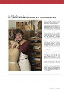 dialogue-hiver-2015-2016 article prix artisanat